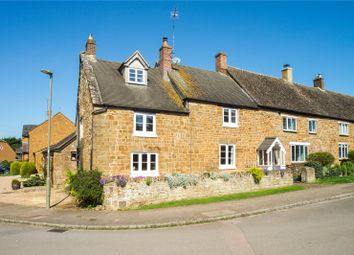 Thumbnail 4 bed terraced house for sale in Cumberford, Bloxham, Oxfordshire