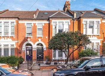 Thumbnail 6 bed terraced house for sale in Louisville Road, London