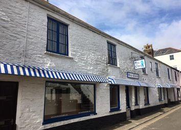 Thumbnail Retail premises for sale in The Sea Chest, 7-10 Union Street, Salcombe, Devon