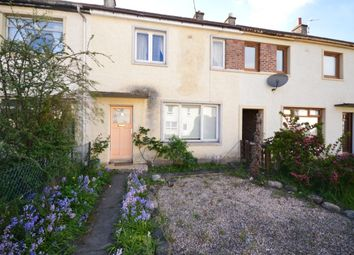 Thumbnail 2 bed terraced house for sale in Hawthorn Drive, Inverness