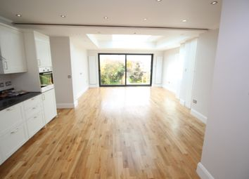 Thumbnail 4 bedroom semi-detached bungalow for sale in Stuart Road, East Barnet