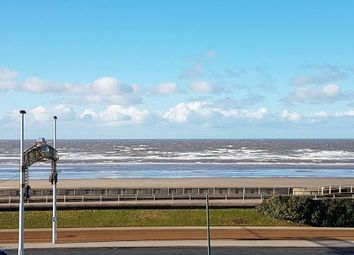 Thumbnail 2 bed flat for sale in Promenade, South Shore, Blackpool
