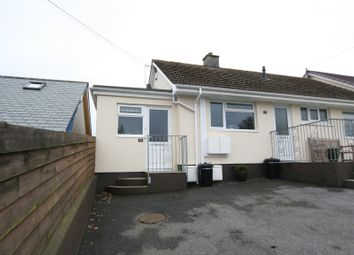 Thumbnail 1 bed flat to rent in Dudman Road, Truro, Cornwall