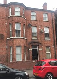Thumbnail 3 bed flat to rent in Fitzroy Avenue, Belfast