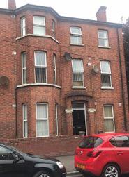 Thumbnail 3 bedroom flat to rent in Fitzroy Avenue, Belfast