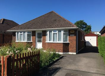 Thumbnail 2 bed detached bungalow to rent in Shaftesbury Road, Gillingham