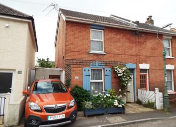Thumbnail 2 bedroom semi-detached house for sale in Springbourne, Bournemouth, Dorset