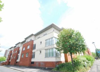 Thumbnail 3 bedroom flat to rent in North George Street, Salford