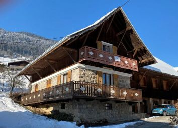 Thumbnail 3 bed property for sale in Seytroux, Rhone-Alpes, 74430, France
