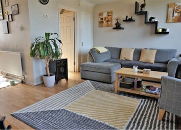 Thumbnail 2 bed flat for sale in Orchard Way, Banbury