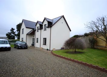 Thumbnail 3 bed detached house for sale in Rosemarket Road, Sardis, Milford Haven
