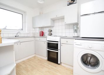 Thumbnail 1 bed flat to rent in Sunfields Place, London