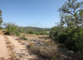 Thumbnail Land for sale in Barradinha, Paderne, Albufeira