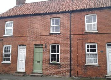 Thumbnail 2 bed cottage to rent in Silver Street, Barrow-Upon-Humber
