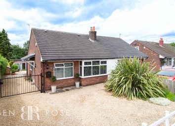 3 bed semi-detached house for sale in Chorley Old Road, Whittle-Le-Woods, Chorley PR6