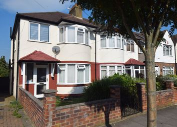 Thumbnail 3 bed semi-detached house to rent in Middleton Avenue, London