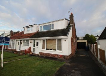 3 bed semi-detached house for sale in Moorhey Crescent, Bamber Bridge, Preston, Lancashire PR5