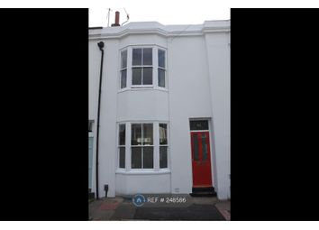 Thumbnail 4 bed terraced house to rent in North Gardens, Brighton