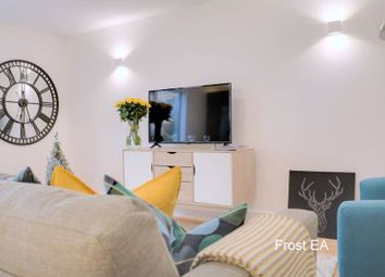 Thumbnail 1 bed flat for sale in Purley Rise, Purley