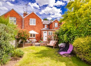 Thumbnail 3 bed property for sale in 5 Railway Cottages, Goring On Thames