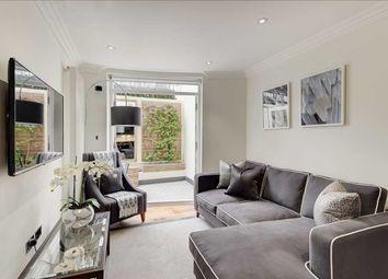 Thumbnail 2 bed flat to rent in Kensington Gardens Square, Garden House, London