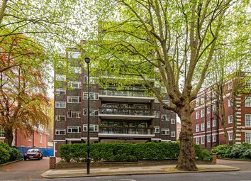 Thumbnail 4 bed flat for sale in The Polygon, St John's Wood