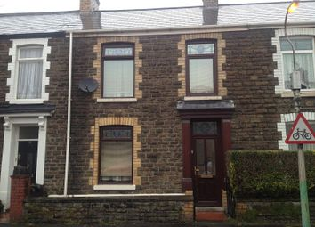 Thumbnail 3 bedroom terraced house to rent in King Street, Port Talbot