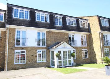 Thumbnail 2 bed flat to rent in Crofton Way, Enfield