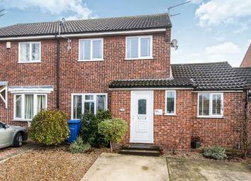 Thumbnail 4 bed semi-detached house for sale in Hellesdon, Norwich, Norfolk