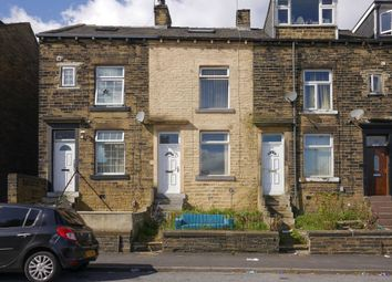 3 bed terraced house for sale in Lindley Road, Bradford BD5