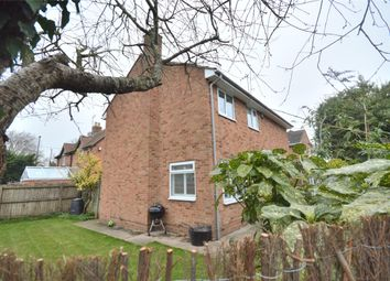 Thumbnail 4 bed detached house for sale in Orchard Road, Bishops Cleeve, Cheltenham
