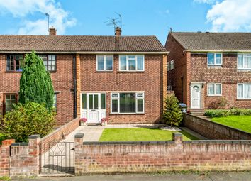 Thumbnail 3 bedroom end terrace house for sale in High Road, Leavesden, Watford