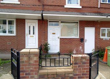 Thumbnail 1 bedroom flat for sale in Westfield Lane, South Elmsall