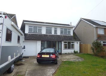 Thumbnail 3 bed detached house to rent in Buckholt Avenue, Bexhill-On-Sea