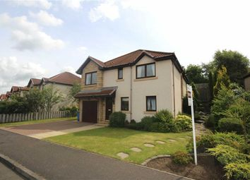 Thumbnail 4 bed detached house for sale in 30, Meadowside, Cupar, Fife
