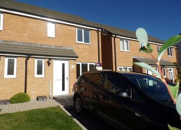 3 bed semi-detached house for sale in Derriford, Plymouth, Devon PL6