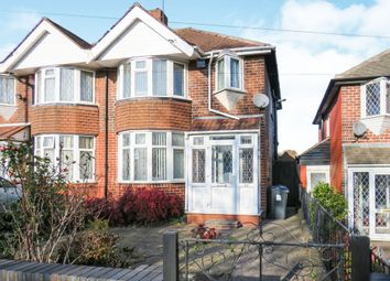 3 bed semi-detached house for sale in Island Road, Handsworth, Birmingham B21