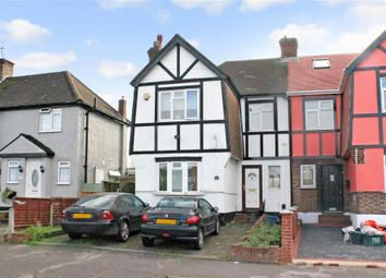 Thumbnail 3 bedroom semi-detached house for sale in Chigwell Road, Woodford Green, Essex