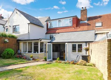 Thumbnail 2 bed cottage for sale in High Street, Chapmanslade, Westbury