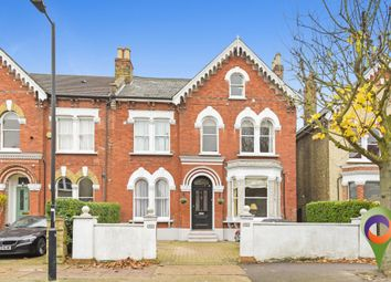 Thumbnail 6 bed semi-detached house for sale in Marmora Road, East Dulwich