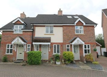 Thumbnail 2 bed terraced house for sale in Arderne Place, Alderley Edge, Cheshire
