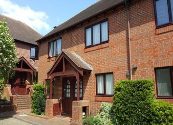 Thumbnail 2 bed terraced house to rent in Borelli Mews, Farnham