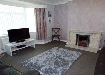 Thumbnail 3 bedroom link-detached house to rent in Brompton Walk, Darlington