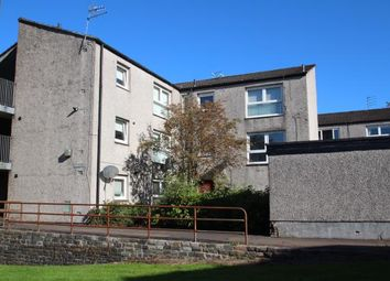 Thumbnail 1 bed flat for sale in Cedar Road, Abronhill, Cumbernauld, North Lanarkshire