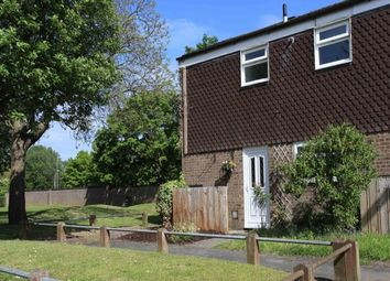 Thumbnail 2 bed end terrace house to rent in Mortlock Avenue, Cambridge