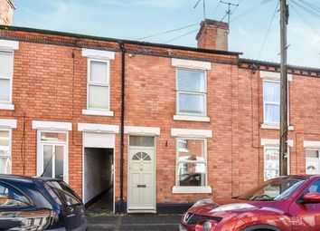 Thumbnail 2 bed terraced house for sale in Walter Street, Derby, Derbyshire