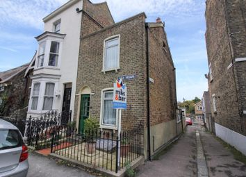 Thumbnail 2 bedroom property for sale in Vale Square, Ramsgate