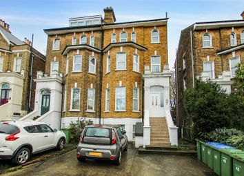 Footscray Road, London SE9. 2 bed flat for sale