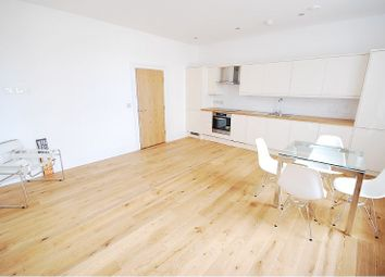 Thumbnail 2 bed flat to rent in Chaucer Building, Newcastle Upon Tyne