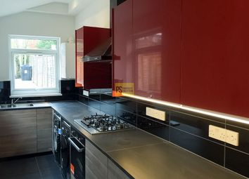 4 bed terraced house to rent in Manilla Road, Selly Park, Birmingham B29